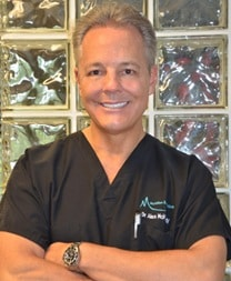 Dr. McMillan is a dentist in Burke.