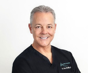 Dr. Alex McMillan, your Burke and Alexandria Dentist
