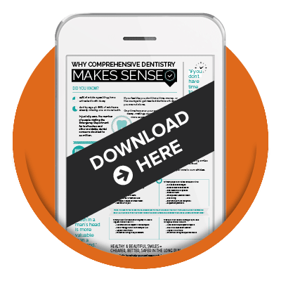 Comprehensive Dentistry download from our Burke dentist
